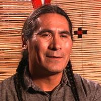 Calvin Weatherwax - Blackfeet