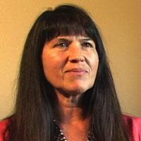 Julie Cajune - Salish