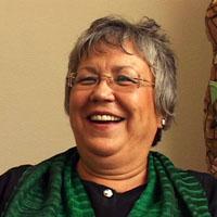 Linda Juneau - Blackfeet