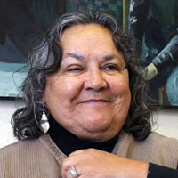 Patty LaPlant - Blackfeet