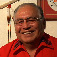 Richard Little Bear - Northern Cheyenne