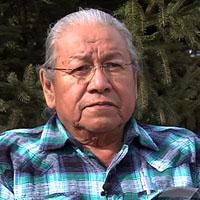 Robert Four Star - Assiniboine
