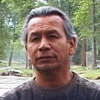Vernon Finley - Kootenai
