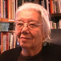 Elizabeth Cook-Lynn - Dakota Sioux